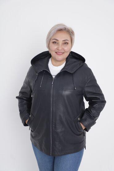 Склад натуральных кожаных курток. Прямые поставки из Турции . Оптом и