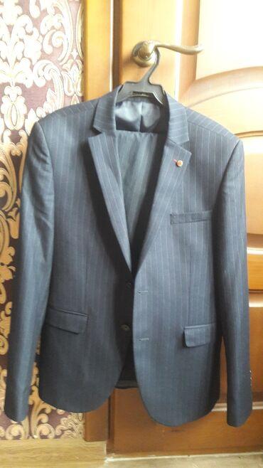 Личные вещи - Чон-Далы: Продается костюм. С момента покупки одевали всего 2 раза. В хорошем