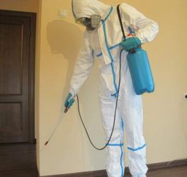 убираю квартиры в Кыргызстан: Дезинфекция от Коронавируса! Коронавирус! COVID-19Обрабатываем