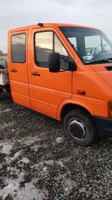 Купить грузовик до 3 5 тонн бу - Кыргызстан: Дубль кабина свежепригнанный идеальное состояние двигатель новый 30000