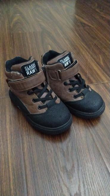 туфли как лабутены в Кыргызстан: Ботинки 28 размера. почти как новые