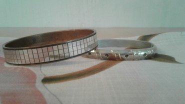 Симпотичные браслеты за оба 50 сом в Бишкек