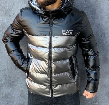 Распродажа распродажа Мужские куртки Все размерыНапольнител