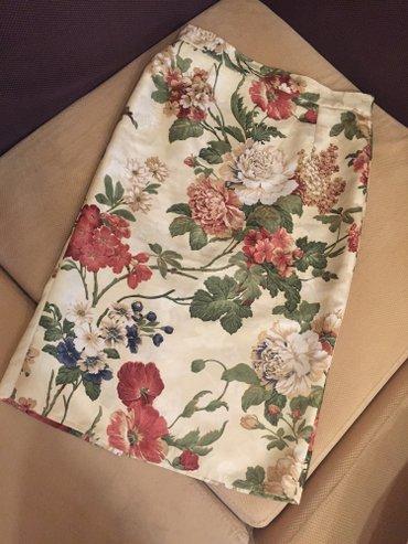 Красивая юбка (карандаш) размер 46-48. цена 700с. можно сказать новая! в Бишкек