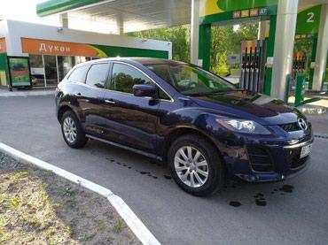Продаю отличный кроссовер Мазда сх-7 2.5 в Бишкек