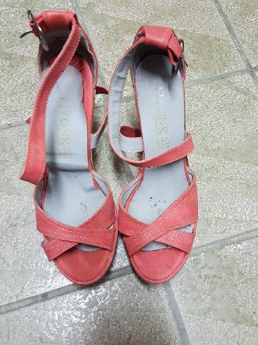 Ženske Sandale i Japanke - Vrnjacka Banja: Kvalitetne nigde ostecenja kupljene u Nemackoj BR 38