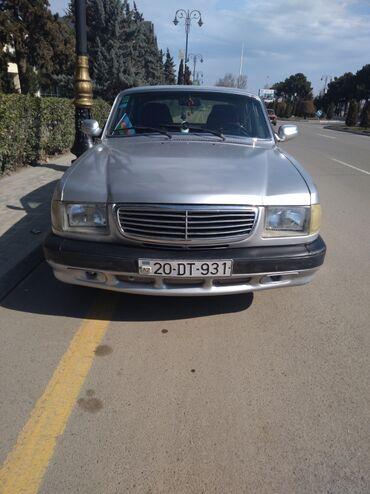 QAZ 3110 2.3 l. 2003 | 18205 km