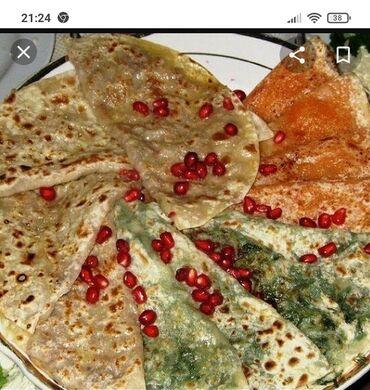 Hər növ qutablar xaçapuri gürcü xəngəli tortları sifariş verə