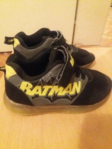 Batman - Srbija: Batman patike za decu vel.25/26.ug 16cm.pogledajte i ostale moje