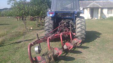 - Azərbaycan: Tecili satilir traktor 1004