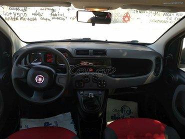Fiat Panda 1.3 l. 2014 | 105000 km
