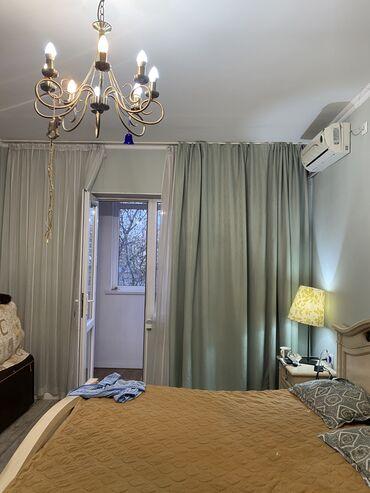 Продажа квартир - 4 комнаты - Бишкек: Продается квартира: 105 серия, Джал, 4 комнаты, 100 кв. м