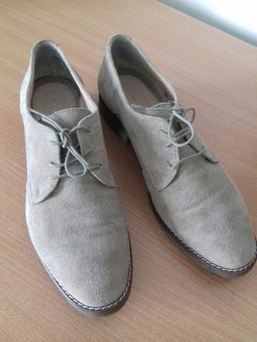 Zenske cipele u broju 39. Bez ostecenja . - Subotica