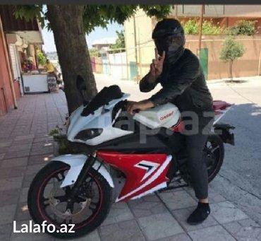 Bakı şəhərində Motokuryerler teleb olunur teecili maaw gundelik