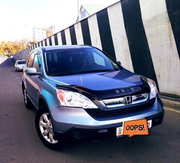 Honda CR-V 2.4 л. 2009 | 160000 км
