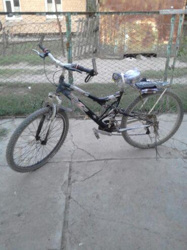 синяя kia в Ак-Джол: Велосипеды