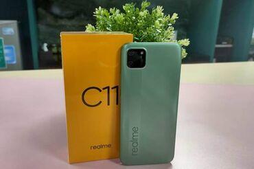 Xiaomi Realme C11 Mint Green 2GB/32GBQeyd: Realme brendi Xiaomi və