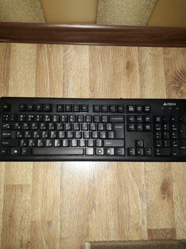 Клавиатура А 4 TECH в Бишкек
