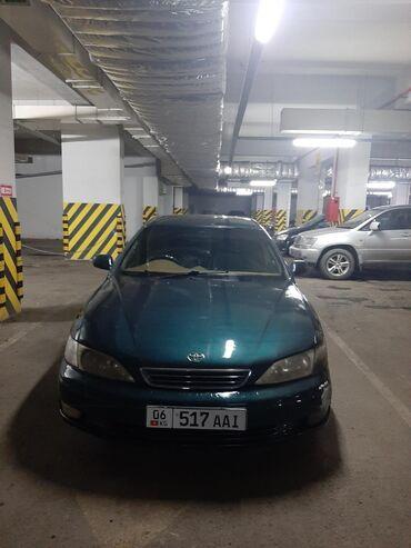 телефоны ми бишкек в Кыргызстан: Toyota Windom 2.5 л. 1996