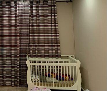 Продаю кровать детскую( манеж)