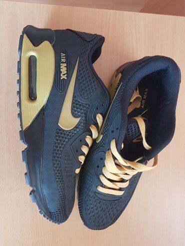 Nike air max - Srbija: Air Max unisex model 26,5cm ili 42 br --5750 din.Rasprodaja