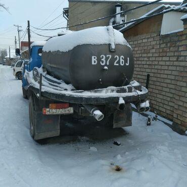 Продаю газ 53 Ассенизатор срочно