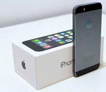 Iphone 5s в Бишкек
