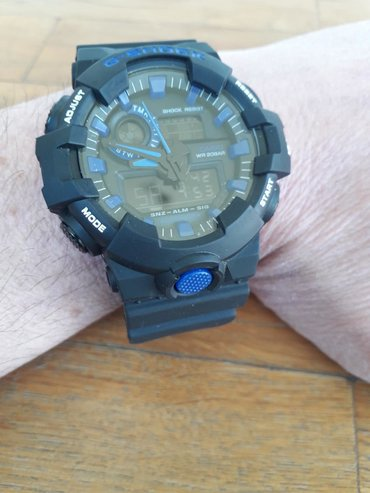 Casio Gshosk replika