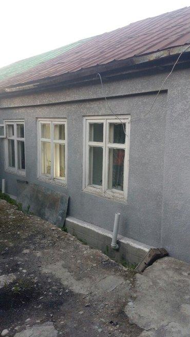 аренда-дома-без-посредников в Кыргызстан: Продам Дом 70 кв. м, 4 комнаты