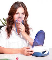 Ингалятор одним из самых эффективных способов в лечении респираторных