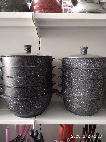 Мантышницы с каменным покрытием