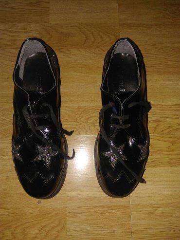 Cipele kopija stella mccartney par puta nosene bez ostecenja broj 38 - Ruma