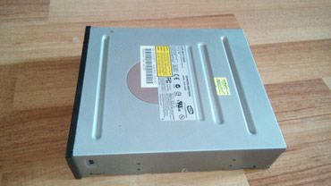 Dvd rom pc ucun teze в Bakı