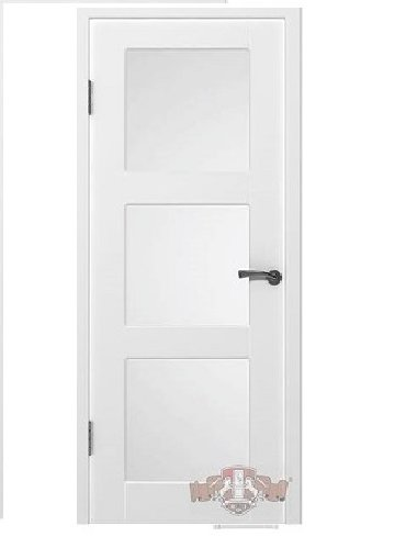 Двери - Кыргызстан: Модель Классик ПО 6900Модель Классик ПГ 6500Цвет: Капучино, Беленный