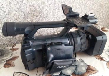 Qusar şəhərində Sony DCR-VX2200E hec bir problemi yoxdu ela veziyyetdedir.Sekiller
