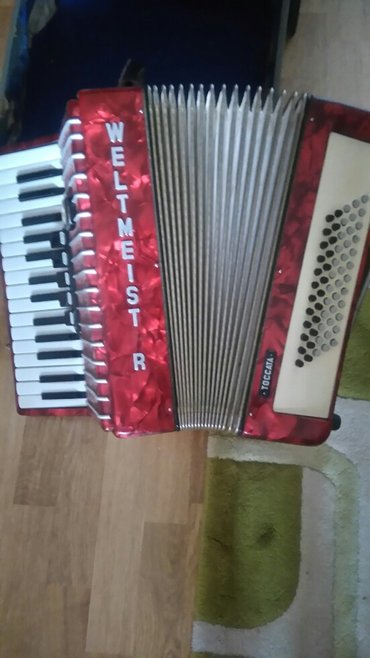 Harmonike - Beograd