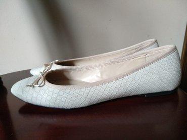Продаю балетки Mango, 41 размер - новые. в Лебединовка