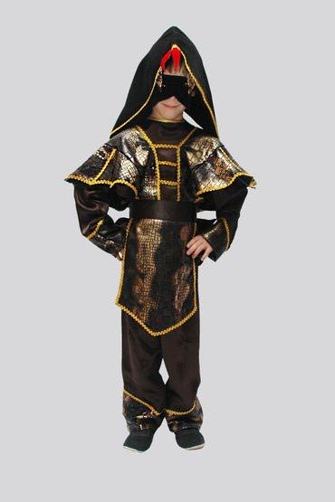 Карнавальные костюмы для мальчиков костюмерная фея. с 10. 00до 19. 00 в Бишкек