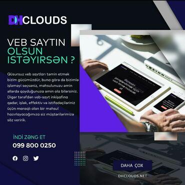 - Azərbaycan: Professional vəbsaytların hazırlanması.Biz aşağıda qeyd olunan bu