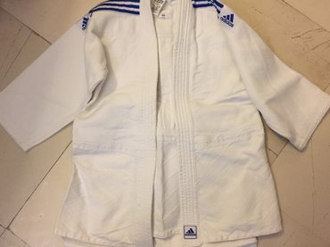Original Adidas judoko No 10 χρονών
