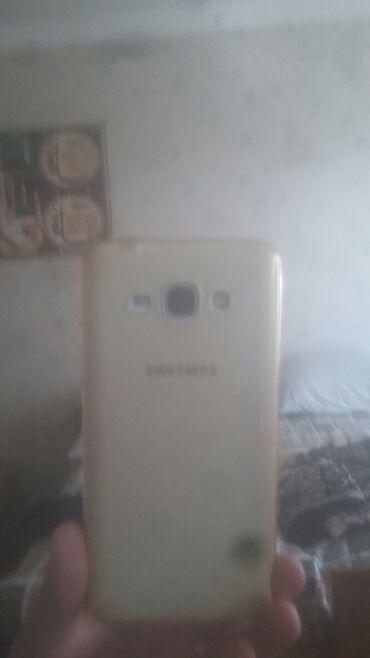 J2 prime - Azərbaycan: İşlənmiş Samsung Galaxy J2 Prime 8 GB ağ