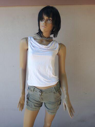 Amisu majica bez ostecenja Veličina SPamuk sa elastinom Veliki izbor