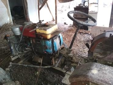 Другой транспорт в Ак-Джол: 60Мини трактор срочно сатылат же алмашам малга. байланыш учун