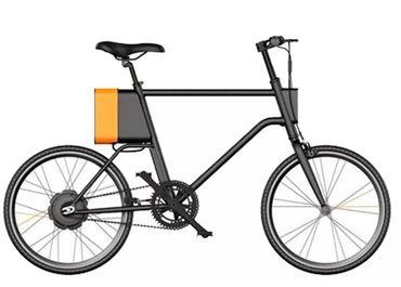 Спорт и хобби - Бактуу-Долоноту: Велосипеды