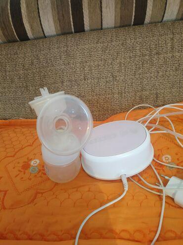 Электроника - Кашка-Суу: Сдается в аренду молокоотсос электрический Бренд Авент достаточно