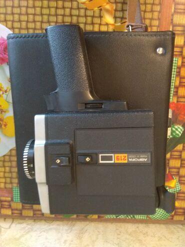 video-kamera-dlja-skajpa в Кыргызстан: Кинокамера