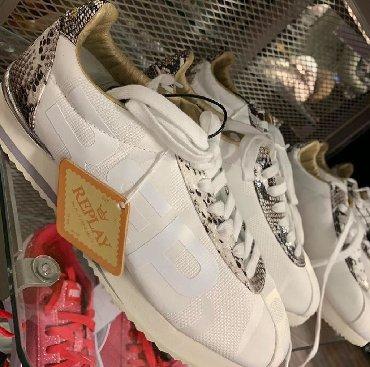 Ženska patike i atletske cipele 39