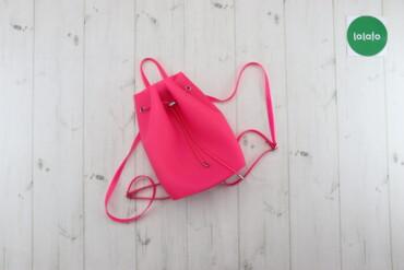 Дитячий силіконовий рюкзак Tinto   Висота: 27 см  Стан дуже гарний