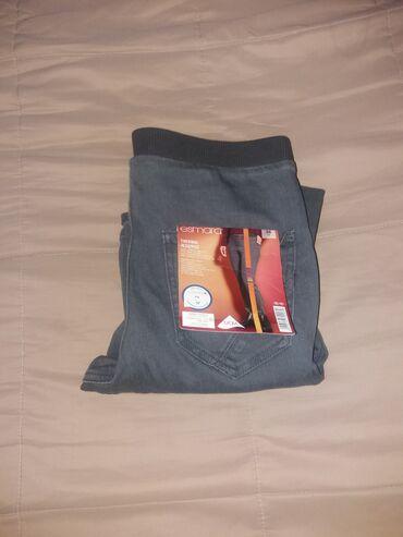 Na prodaju termo pantalone velicina 36