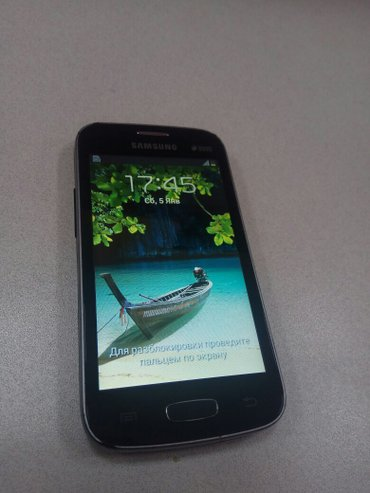 Samsung Galaxy ACE 3 . в Бишкек
